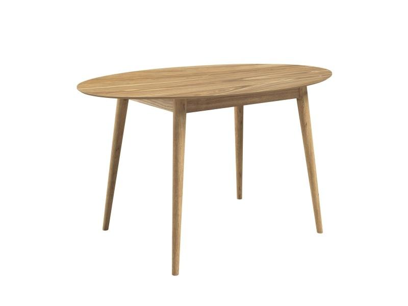 Table à manger eddy 130 cm