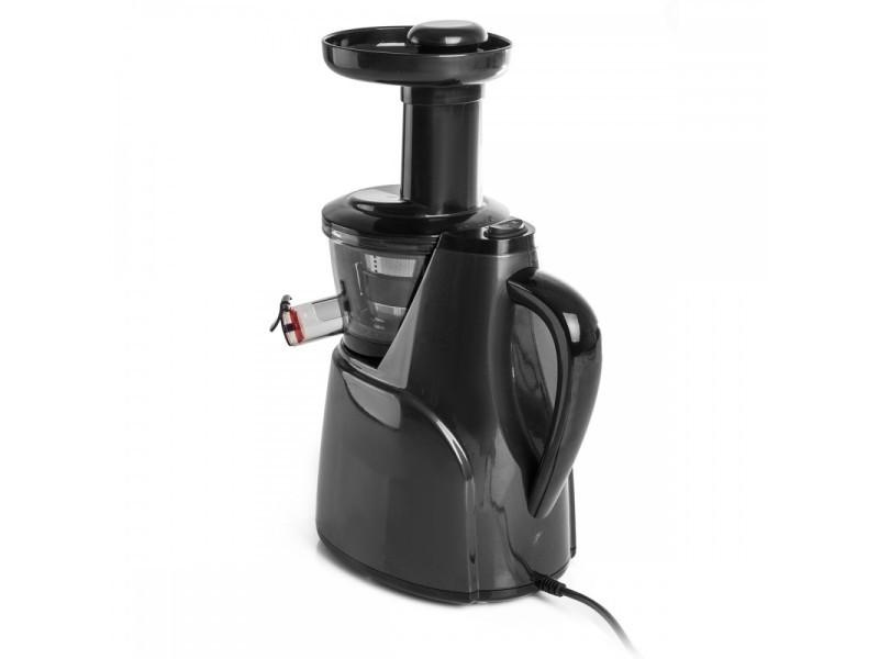 extracteur de jus slow juicer essence rotation lente 150 w vente de homekraft conforama. Black Bedroom Furniture Sets. Home Design Ideas