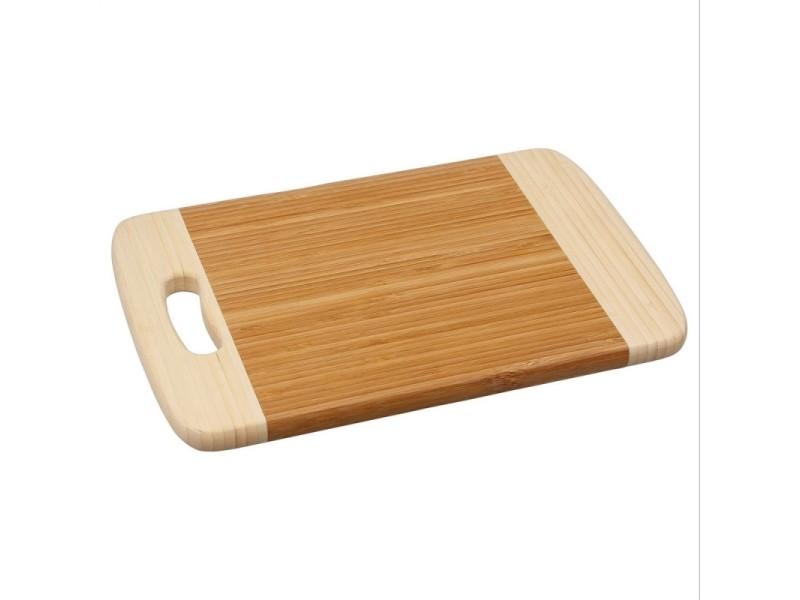 Planche à découper - 30 x 20 cm - bambou
