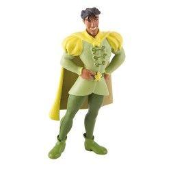 La princesse et la grenouille figurine prince naveen 11 cm