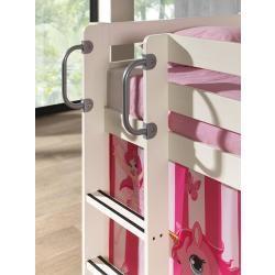 Vipack pino kit de sécurité pour lit mezzanine et lit superposé