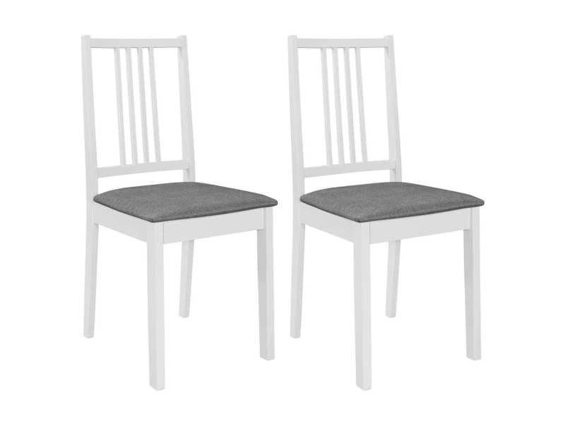 Joli fauteuils et chaises ligne phnom penh 2 pcs chaises à