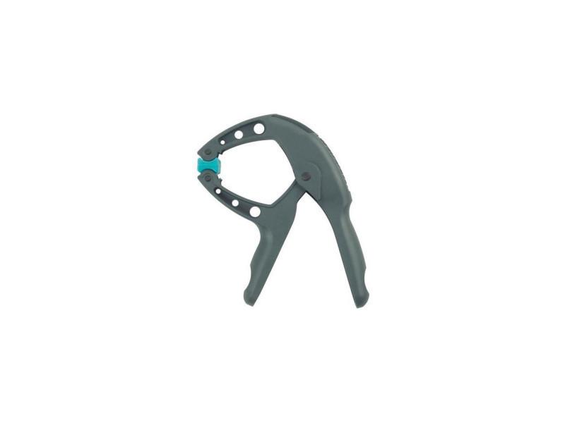 Wolfcraft - 1 pince ressort confort fzh 30