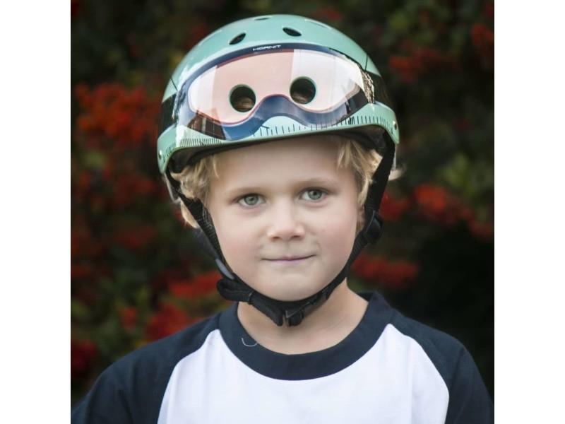 Mini hornit lids casque de vélo enfant military m 432164