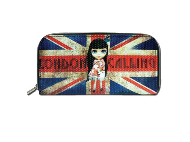 Compagnon nippon doll