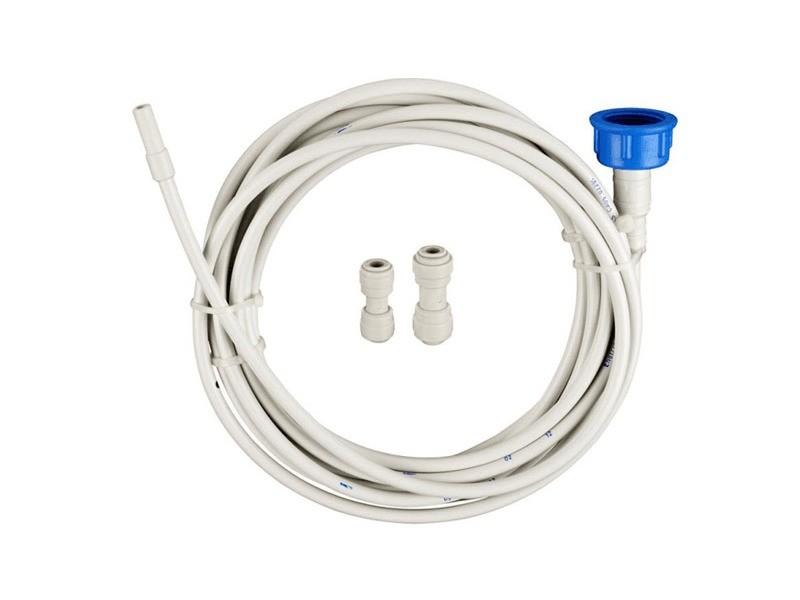Kit tuyau alimentation d'eau ref americain pour refrigerateur whirlpool - 484000008590