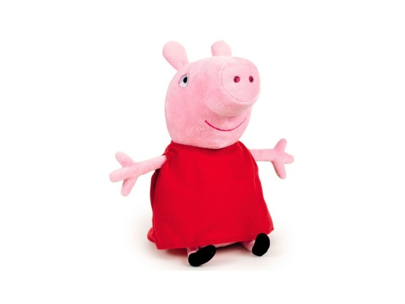 Play by Play Peluche Peppa Pig 760016579