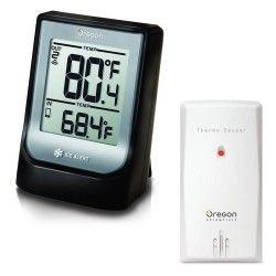Oregon thermomètre intérieur / extérieur bluetooth emr211