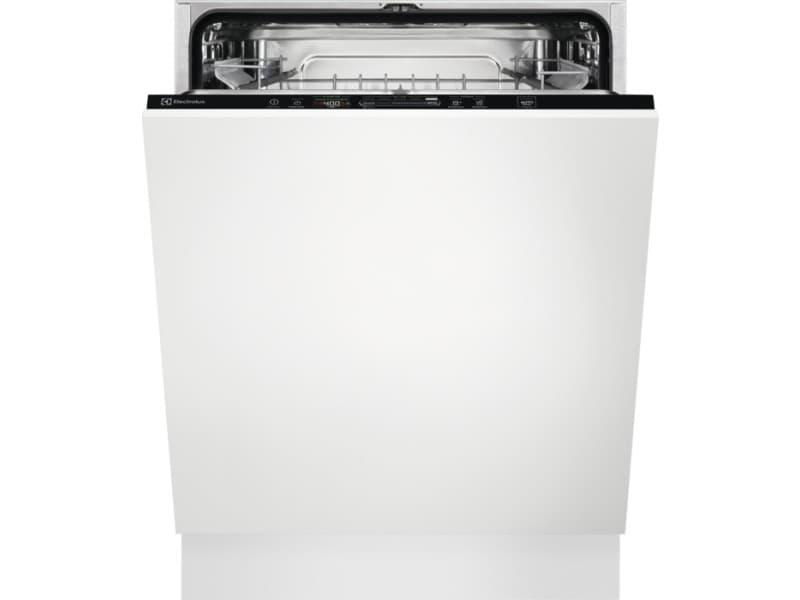 Lave-vaisselle 60cm 13c 44db a++ tout intégrable - eeq47210l eeq47210l