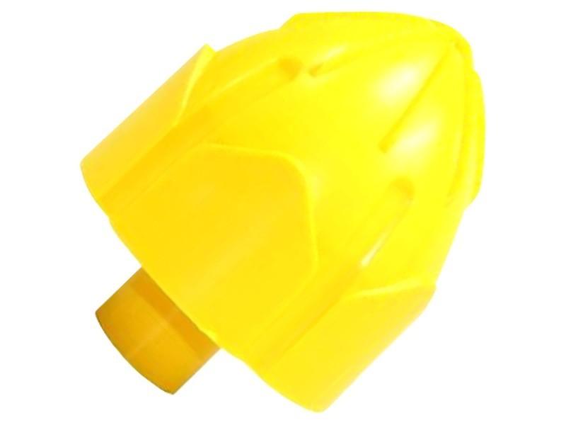 Petit cone jaune robot ménager magimix 100584s
