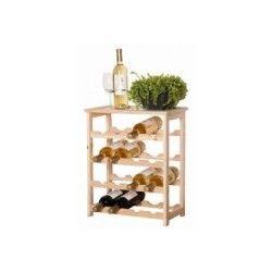 Casier à vin (16 bouteilles)