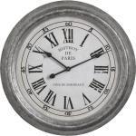 Horloge bistrot de paris