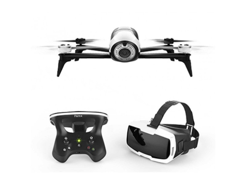 7d30c39793 Drone caméra intégrée et lunettes fpv blanc - Vente de DIVERS ...