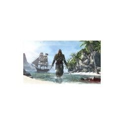Assassin's creed iv : black flag - skull edition jumbo steelcase [import allemand]