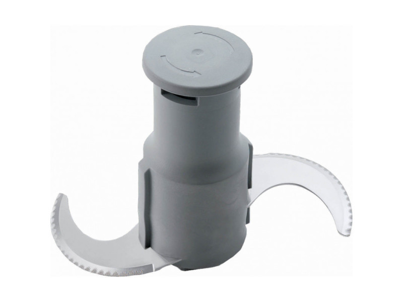Rotor à couteaux microdentés pour cutter mélangeur trk45 - dito sama