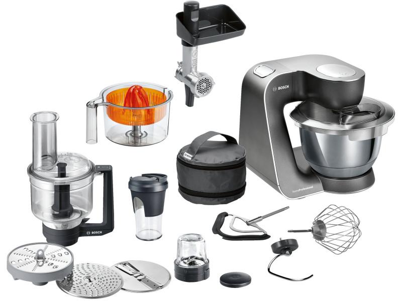 Bosch robot de cuisine mum59m55