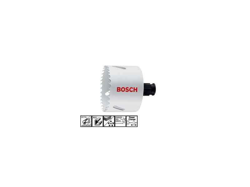 Bosch scie trépan 20 mm 25/32\