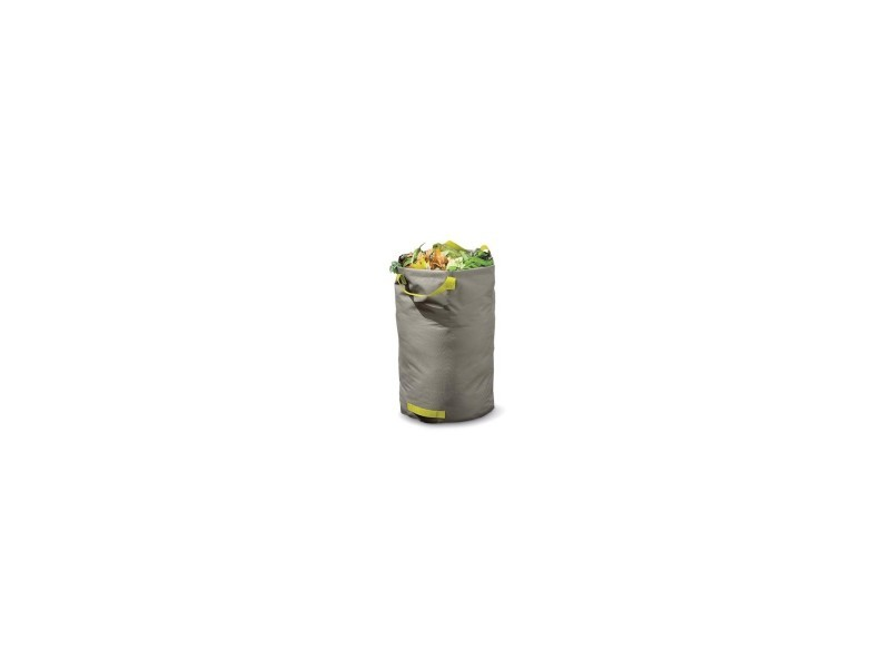 Sac de jardin multifonctions - polyester + pvc - 100 l VELLGBM100