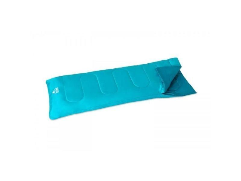 Sac de couchage - duvet sac de couchage evade 15 pavillo™ - sans capuche - 180 x 75 cm