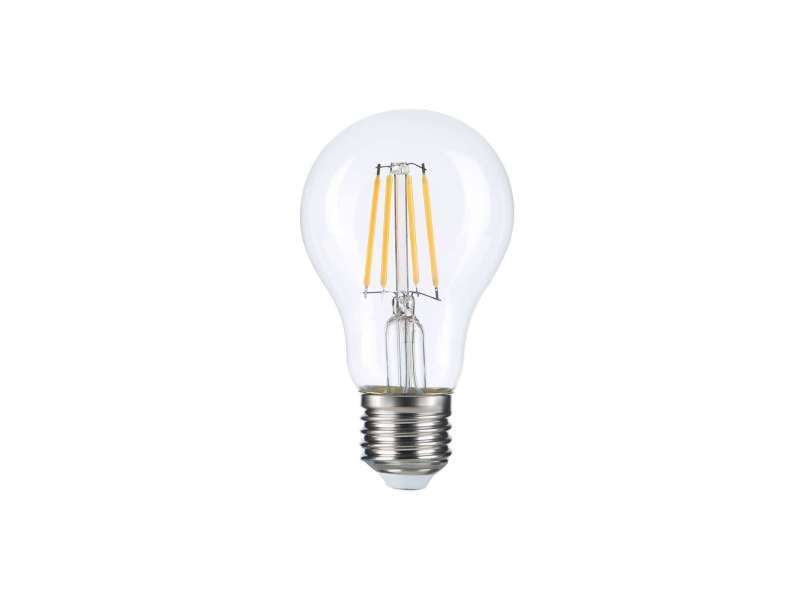 Ampoule led e27 a60 filament e27 12w (eq. 100 watts) - blanc chaud 2700k SP1318