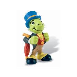 Pinocchio figurine jiminy cricket 6 cm