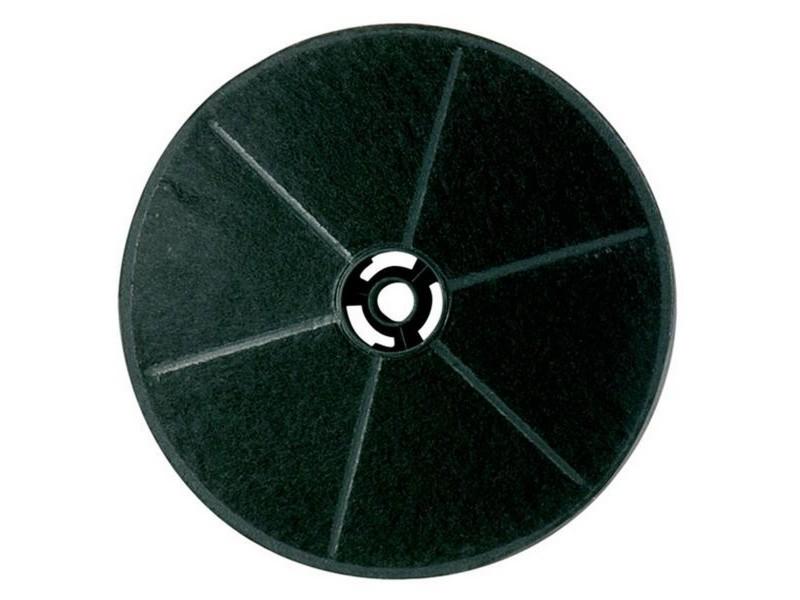 Filtre charbon rond (17,4x4,5cm) (à l'unité)