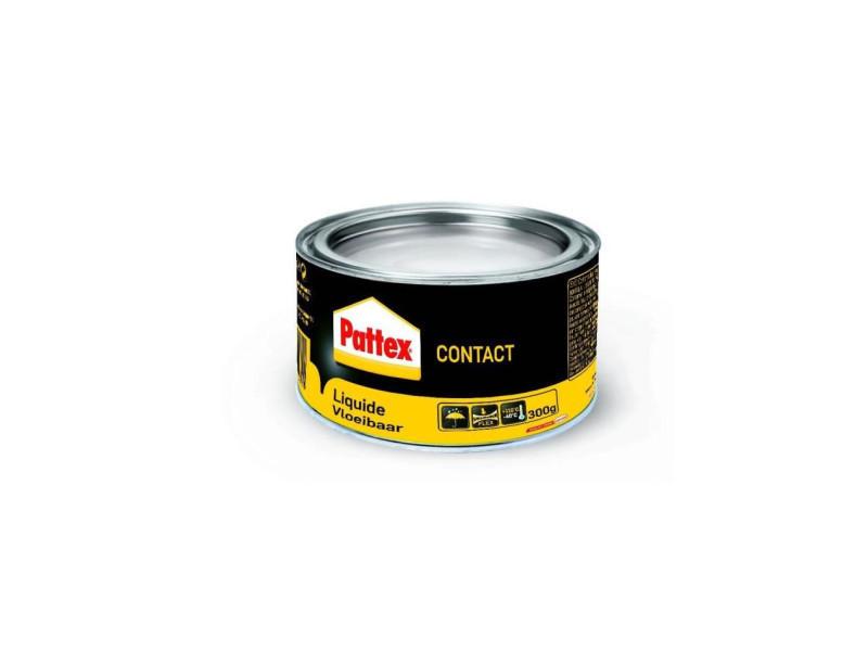 Pattex contact liquide boîte 300gr