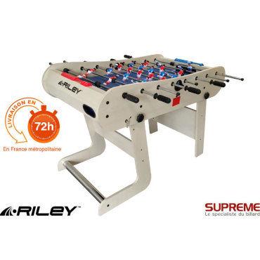 Baby foot pliant riley vente de billard babyfoot et table multi jeux conforama - Table multi jeux billard baby foot ...