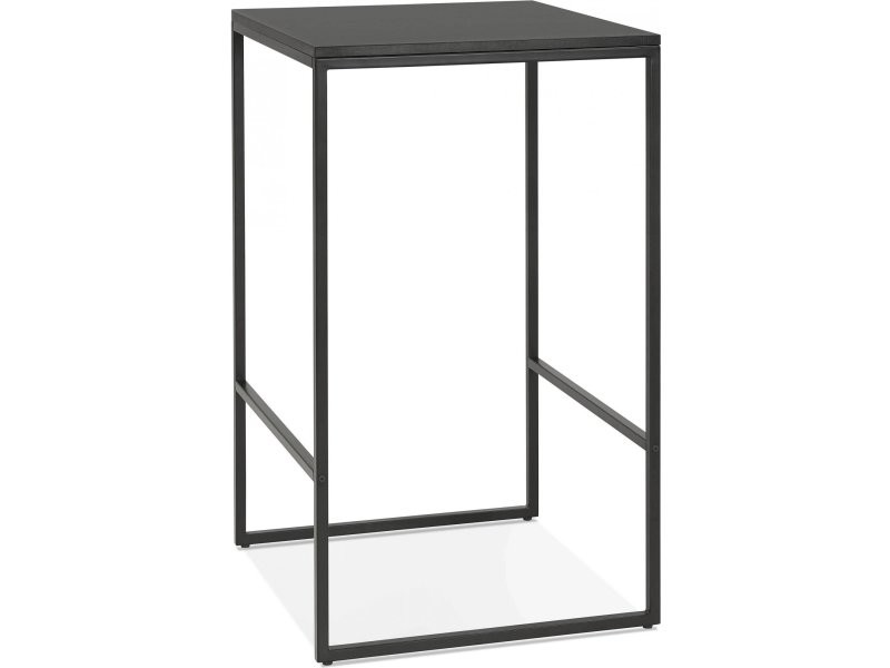 Table bar design millie BT00460BLBL