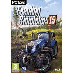 Farming simulator 2015 pc