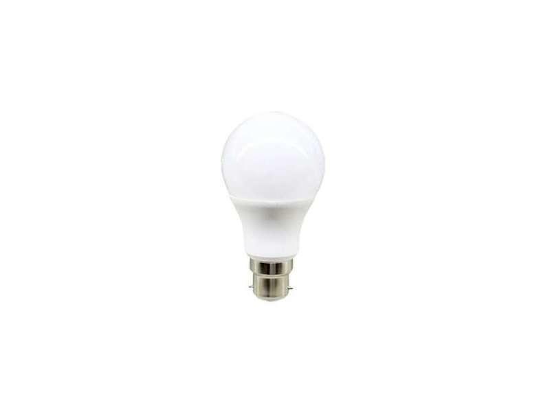 Ampoule b22 15w a65 éclairage 100w optonica - blanc chaud 2700k SP1917