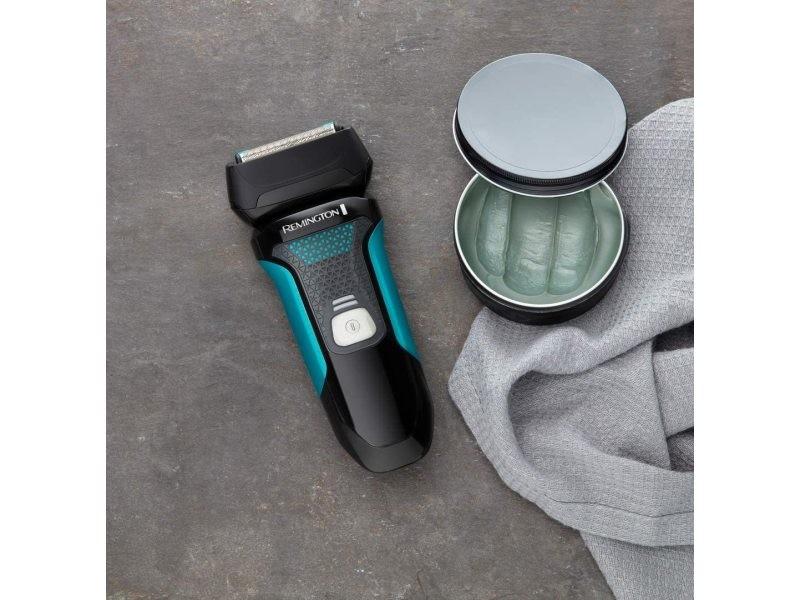 Rasoir tondeuse électrique de précision étanche sans fil noir