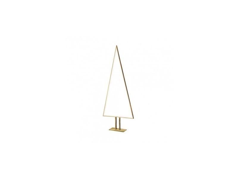 Lampe Sapin Conforama Pine 100 Vente Sompex Cm Led De Poser Or À SMVpqzU