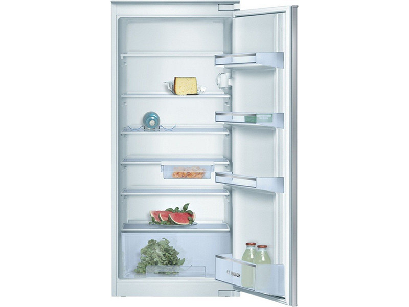 Réfrigérateur 1 porte intégrable à glissière 221l a+ - kir24v21ff kir24v21ff