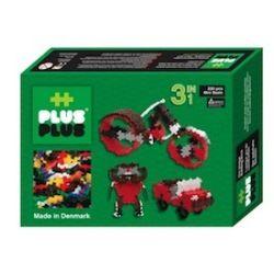 ++ box 3 en 1 mini basic - 220 pièces