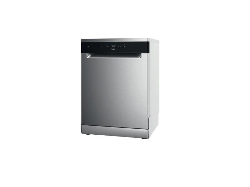 lave vaisselle posable whirlpool wrfc3c26x wrfc3c26x vente de lave vaisselle encastrable. Black Bedroom Furniture Sets. Home Design Ideas