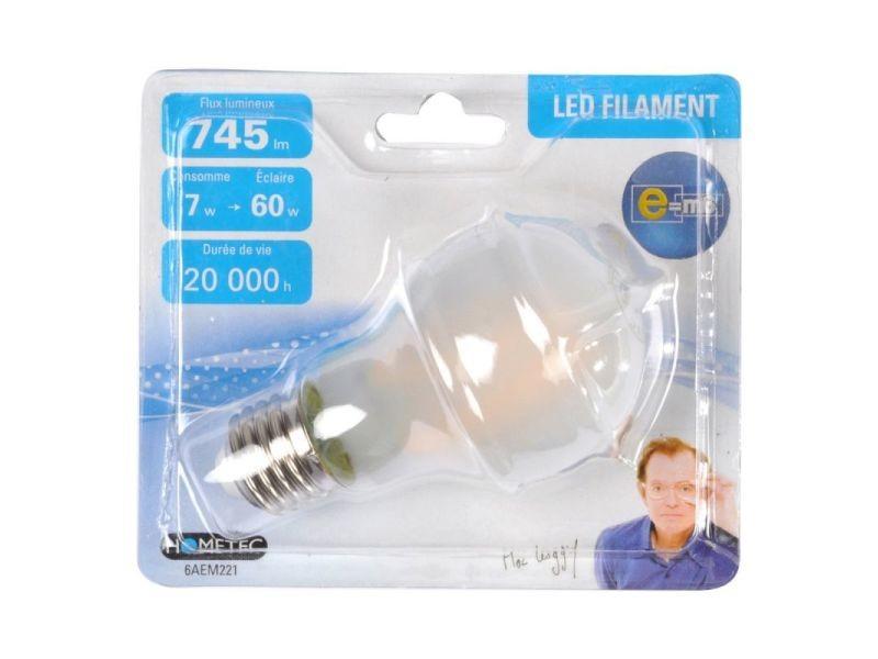 Paris prix - ampoule led filament e27 \