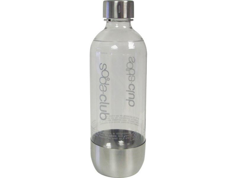 Sodastream bouteille base métal réf. 3000082