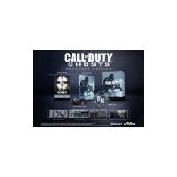 Call of duty : ghosts - édition hardened