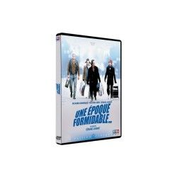 Une epoque formidable dvd