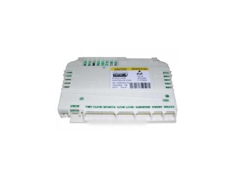 Platine de commande pour lave vaiselle electrolux