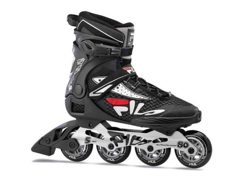 Roller in line taille 43 legacy pro 80 43