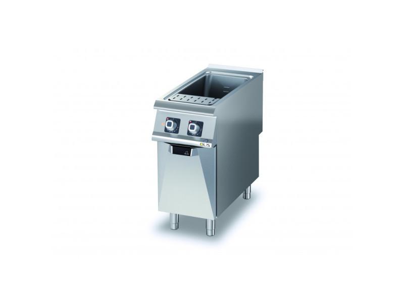 Cuiseur à pâte electrique diamante 90 série 900 - 40 l - olis - 400 mm