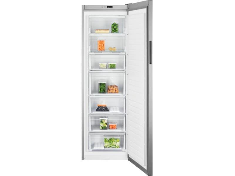 Congélateur armoire electrolux lut 5 nf 28 u 0