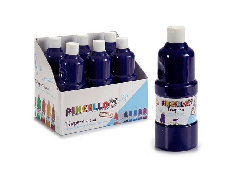 Autres fournitures scolaires moderne gouache 400 ml violette violet