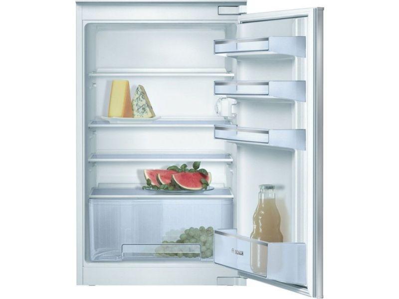 Réfrigérateur intégrable, confort, fixation de porte par glissières - kir18v20ff BOS4242002514949