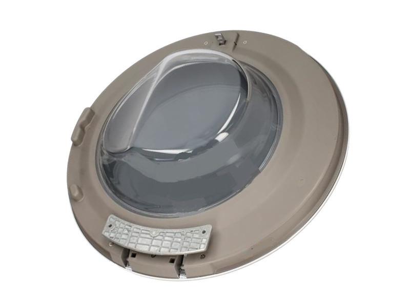 Hublot complet lave-linge lg adc74745501