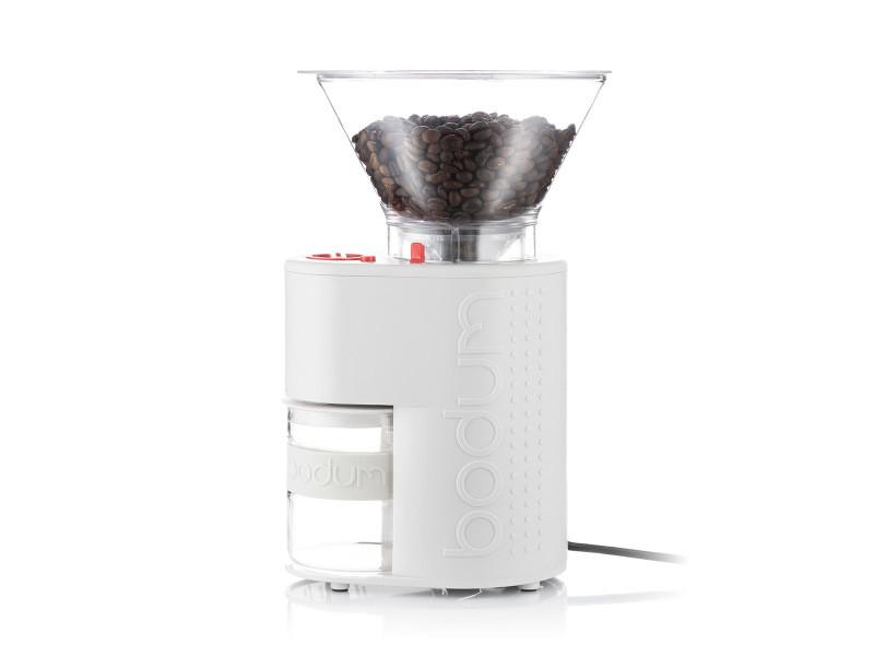 Bodum bistro broyeur à café électrique, meule inox, 160 w 10903-913EURO-3