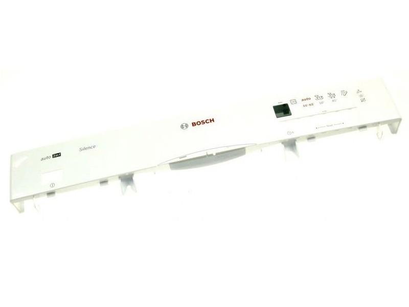 Boitier du bandeau de facade pour lave vaisselle bosch - 00449121