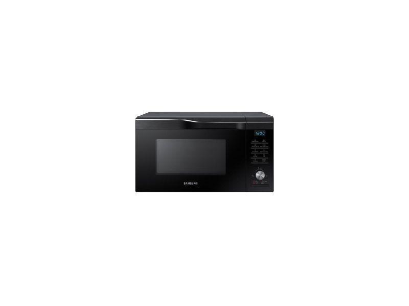Micro-ondes 900w + grill 1500w 28l - combiné - 31,8 cm - technologies hotblast et slim fry -